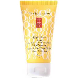 Ecran solaire SPF 50 - Eight Hour® Cream - Visage - 50 ml