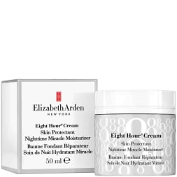 Soin de nuit hydratant Miracle - Eight Hour® Cream - 50 ml