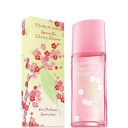 Green Tea Cherry Blossom - Eau de toilette 100 ml – Elizabeth Arden