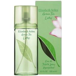 Green Tea Lotus Eau de Toilette 100 ml