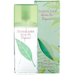 Green Tea Tropical Eau de toilette 100 ml