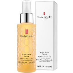 Aceite All-Over Miracle Oil - Eight Hour® Cream - Rostro, Cuerpo y Cabello - 100 ml