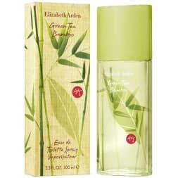 Green tea bamboo Eau de toilette 100 ml