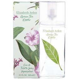 Green Tea Exotic Edition limitée Eau de toilette 100 ml