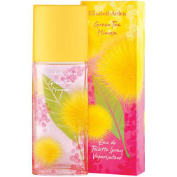 Green Tea Mimosa Eau de Toilette 100 ml