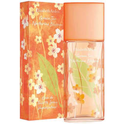 Green Tea Nectarine Blossom Eau de Toilette - 100 ml