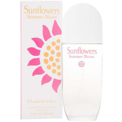 Sunflowers Summer Bloom Eau de toilette 100 ml