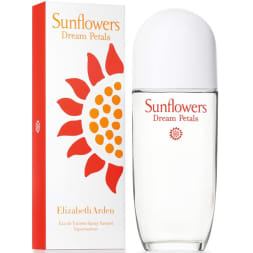 Sunflowers Dream Petals Eau de Toilette 100ml