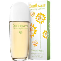 Sunflowers Morning Gardens Eau de Toilette 100 ml