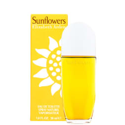 Sunflowers Eau de toilette 30 ml