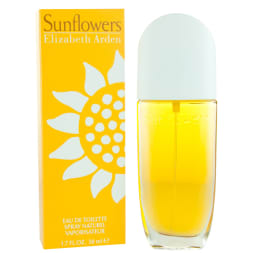 Sunflowers Eau de toilette 50 ml