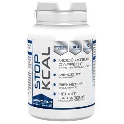 Cure minceur - Stop kcal - 18 jours