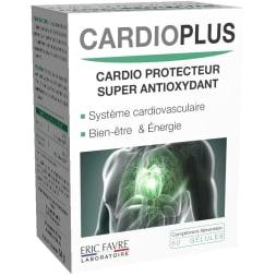 Antioxydant - Système cardiovasculaire - 60 gélules