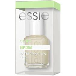 Top coat effet mat - Matte about you - 13,5 ml