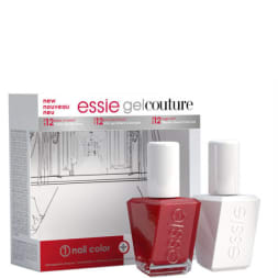 Kit de vernis à ongles - Collection Gel Couture - 2 x 13,5 ml