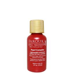 Complexe hydratant reconstructeur à la truffe blanche - Tous types de cheveux - 15 ml