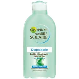 Lait après-soleil hydratant - Aloe vera - 200 ml