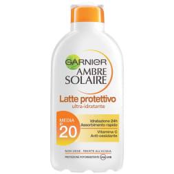 Lait protecteur ultra-hydratant SPF 20 - 200 ml
