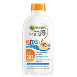 Lait protecteur solaire enfants SPF 30 - Corps - 200 ml