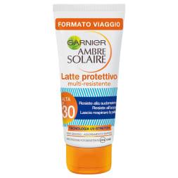 Lait protecteur multi-résistant SPF 30 - Visage & corps - 50 ml