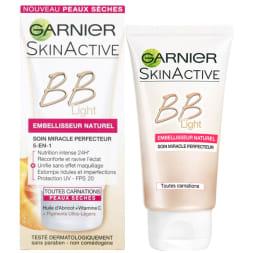 BB crème Skin active 5-en-1 - Light - 50 ml