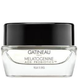 Contorno de Ojos Anti Arrugas & Ojeras con Probióticos Mélatogénine™ - 15 ml