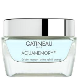 Gel-crème ressourçant - Aquamemory™ - Peaux sèches - 50 ml