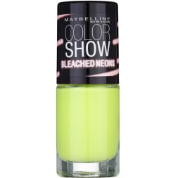 Vernis à ongles - Color Show - Chic Chartreuse - 7 ml