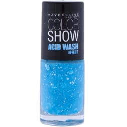 Vernis à ongles - Color Show Acid Wash - Ripped Tide - 7 ml