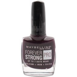 Vernis à ongles - Forever strong - Black currant - 10 ml