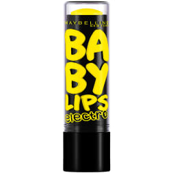 Baume à lèvres - Baby Lips - Fierce 'n tangy