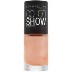 Vernis à ongles - Color Show - Coral Reefs - 7 ml