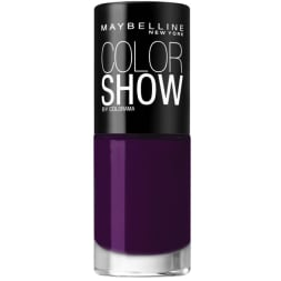 Vernis à ongles - Color Show - Noite de Gal - 7 ml