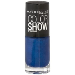 Vernis à ongles - Color Show - Ocean Blue - 7 ml