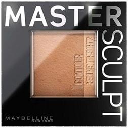 Poudre contouring duo - Master Sculpt - Medium dark