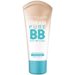 BB crème 8-en-1 – Dream Pure - Peaux claires – 30 ml