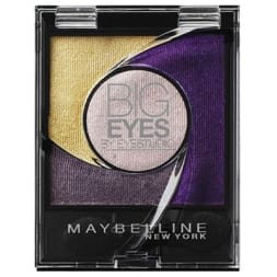 Palette d'ombres à paupières - Big Eyes - Luminous purple