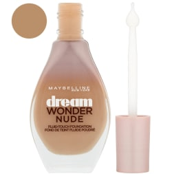 Fond de teint liquide - Dream Wonder Nude - 40 Cannelle - 20 ml