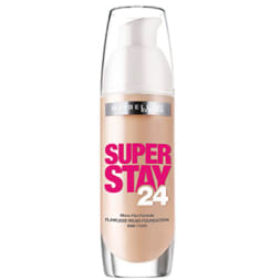 Fond de teint liquide - Superstay 24h - 40 Cannelle - 30 ml
