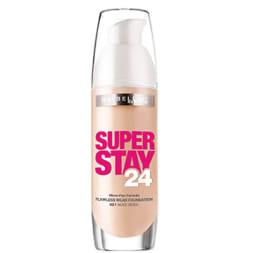 Fond de teint liquide - Superstay 24h - 21 Beige doré - 30 ml