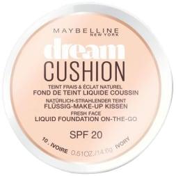Fond de teint liquide coussin - Dream Cushion - 10 Ivoire