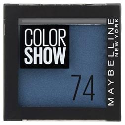 Ombre à paupières - Color Show - Never sleeps