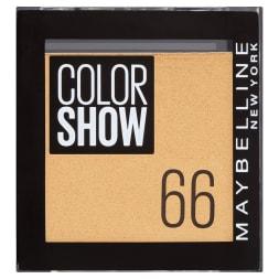 Ombre à paupières - Color Show - Bling bling