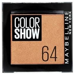 Ombre à paupières - Color Show - One cent cooper