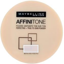 Poudre compacte - Affinitone – Opal rose