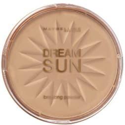 Poudre bronzante - Dream sun - Soleil hâlé