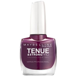 Vernis à ongles - Tenue & Strong - 275 Social berry - 10 ml