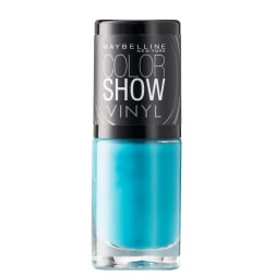 Vernis à ongles - Color Show Vinyl - Teal the deal - 7 ml