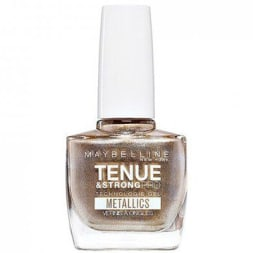 Vernis à ongles - Tenue & Strong - 880 Golden thread - 10 ml