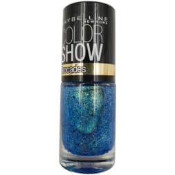 Vernis à ongles - Color Show Brocades - Beaming Blue - 7 ml